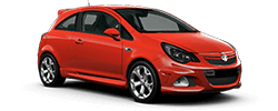 Vauxhall Astra Red | DPF Solutions