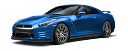Blue Car | DPF Solutions