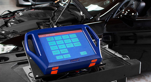Car Diagnostics | DPF Solutions