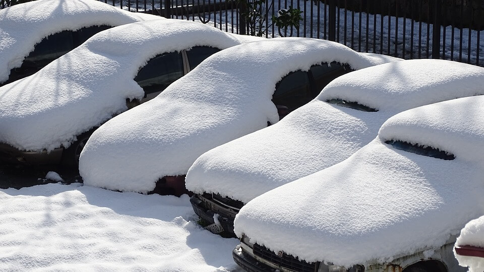 Our quick guide to avoiding winter car worries